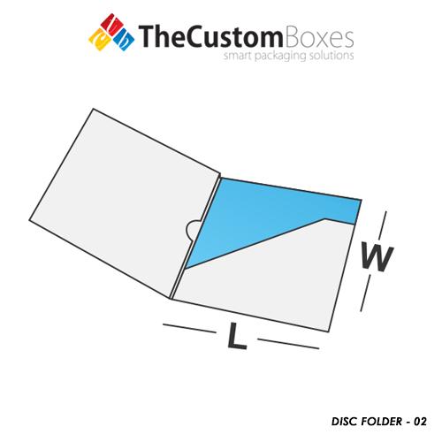 Disc-Folder-Box