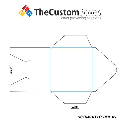 Document-Folder-full-template