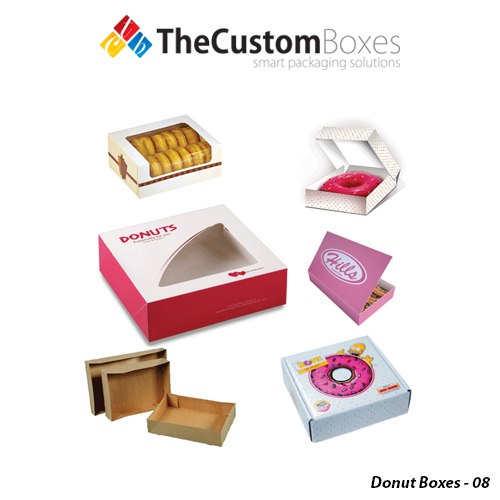 Donut-Boxes-Packaging