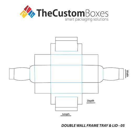Double-Wall-Frame-Tray-&-Lid-full-template