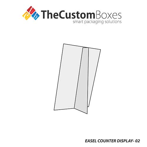 Easel-Counter-Display-Bottom