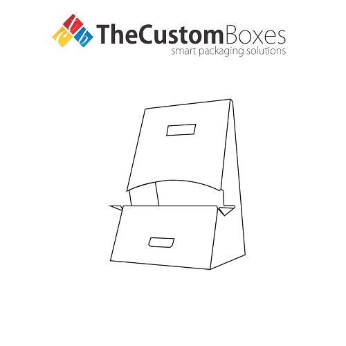 Easel-Display-Stand-Template02