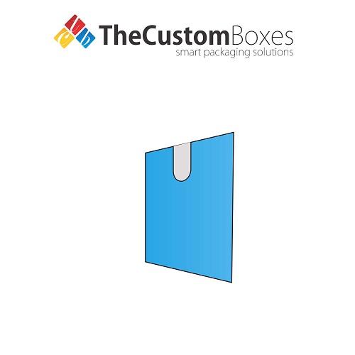 Economy Disc Folder Side