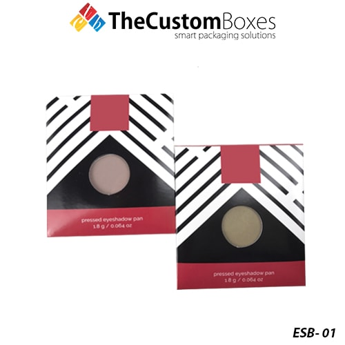 Eye shadow-Boxes