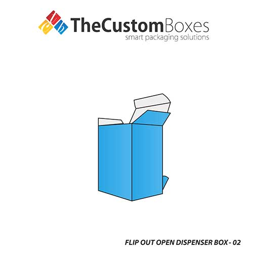 Flip-Out-Open-Dispenser-Box-side