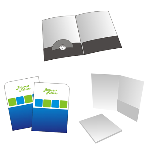 Folders-Printing-packaging