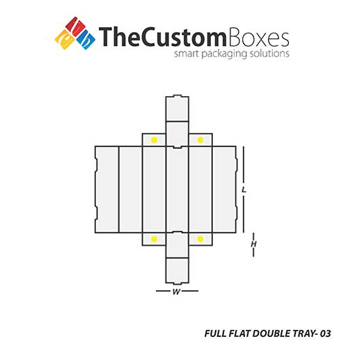 Full-Flat-Double-Tray-Template