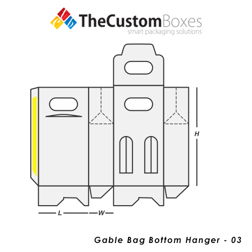 Gable-Bag-Bottom-Hanger-Design