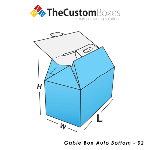 Gable-Box-Auto-Bottom-Custom