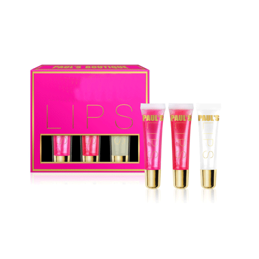 Lips-Gloss-Box