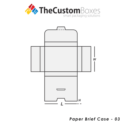 Paper-Brief-Case-Design