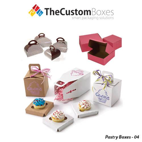 Pastry-Box