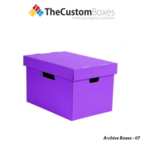 Personalized-Designs-of-Archive-Boxes