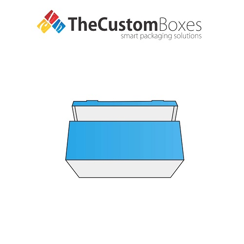 Piece Tray With Reinforced Side Walls Bottom
