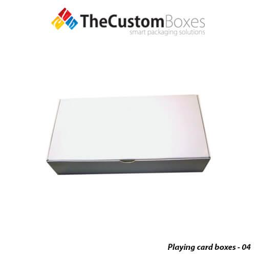 Playing-Card-Box