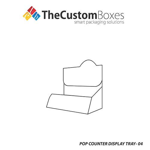 Pop-Counter-Display-Tray-template