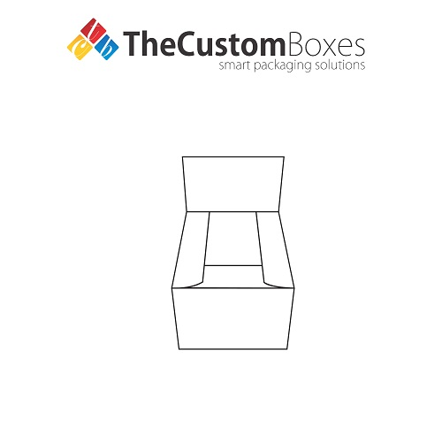Pop-Display-Box-Auto-Bottom-Design