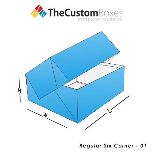 Regular-Six-Corner