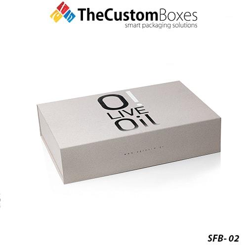 Silver-Foil-Box