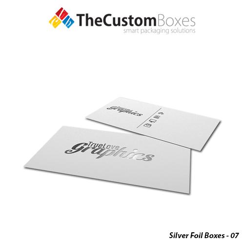 Silver-Foil-Cards