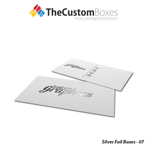 Silver-Foil-Cards