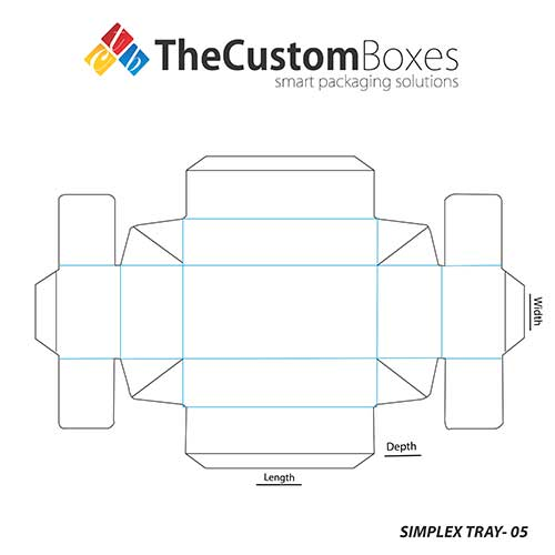 Simplex-Tray-Fill-Template