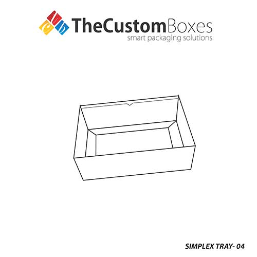 Simplex-Tray-Template