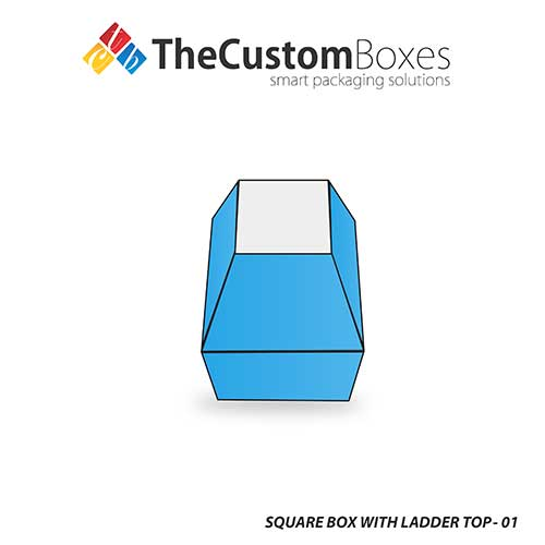 Square-Box-With-Ladder-Top