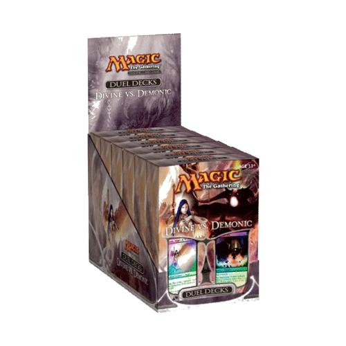 Creative game boxes