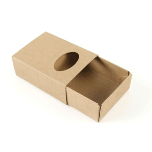 Sleeve box in different design