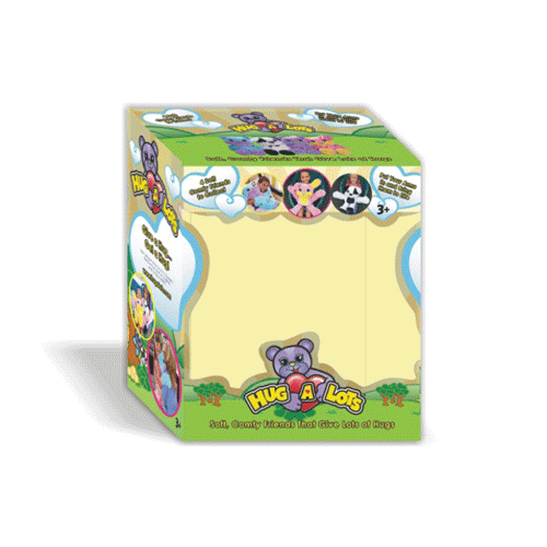 Toy-Boxes