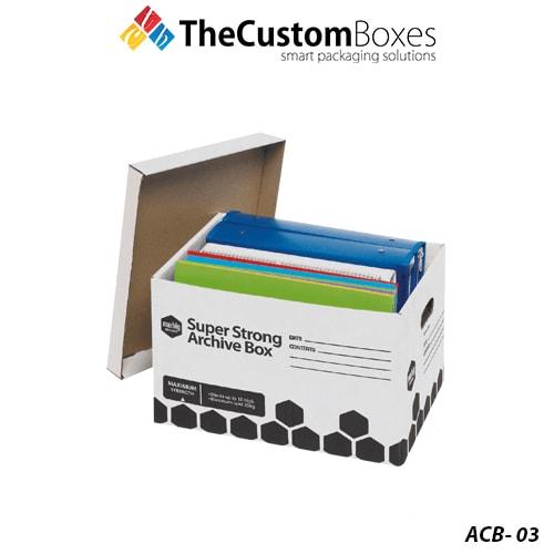 Wholesale-Archive-Boxes