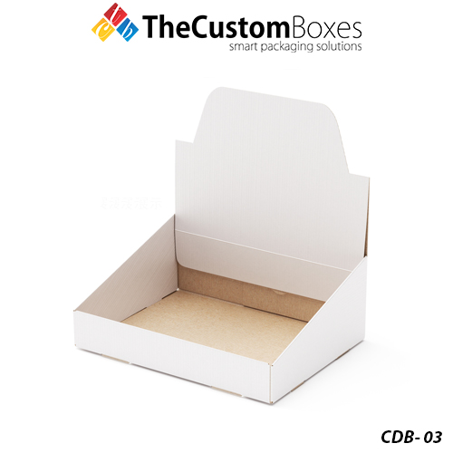 Wholesale Cosmetic-Display-Boxes
