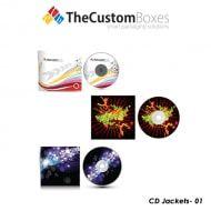 Wholesale-CD-Jackets