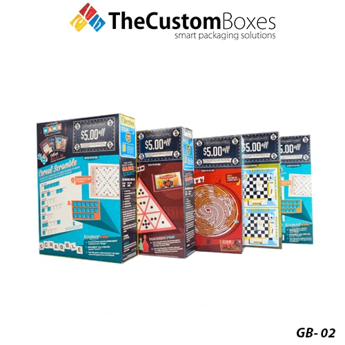 Wholesale-Game-Boxes