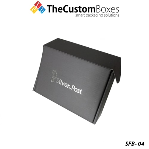 Wholesale-Silver-Foil-Box