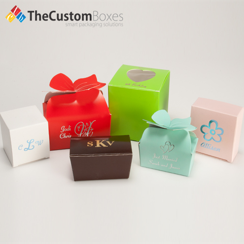 How Custom Printed Boxes Make Positive Impact on Customers?