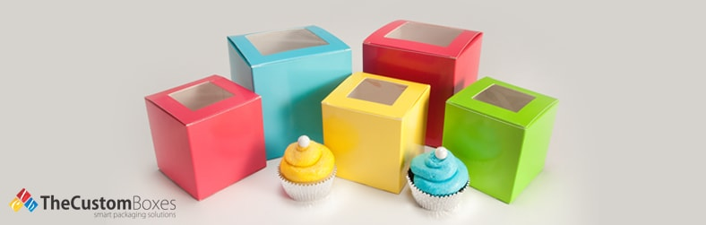 8 Reasons You Should Be Talking About Personalized Cupcake Boxes
