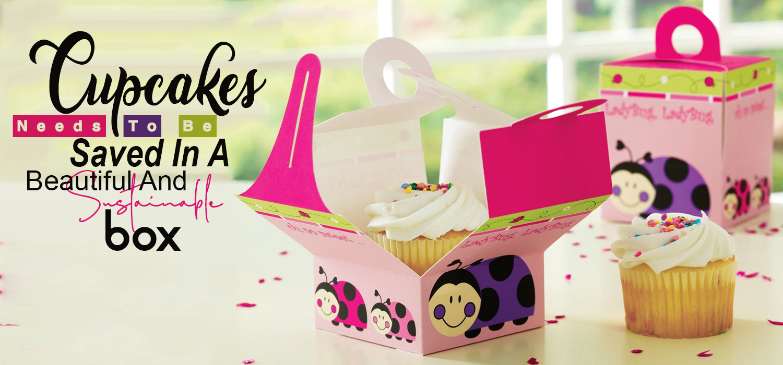 Cupcakes-Box