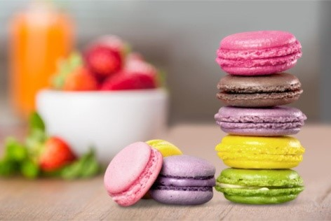 How to Start a Macaron Business