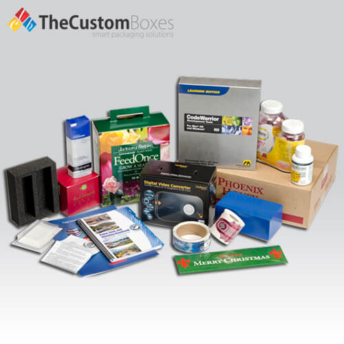 Wholesale Custom Printing