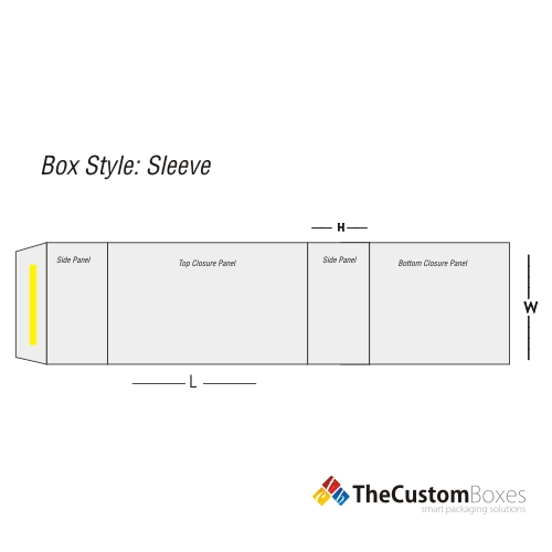 structural Bowl Sleeve flat design