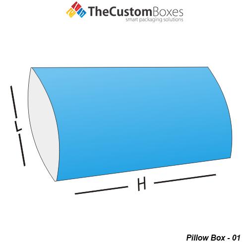 Pillow-Box -boxes-designs