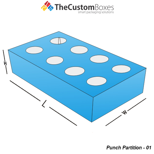 custom-Punch-Partition-packaging-and-printing