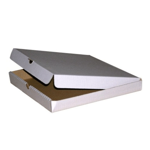pizza Cardboard Boxes for food items