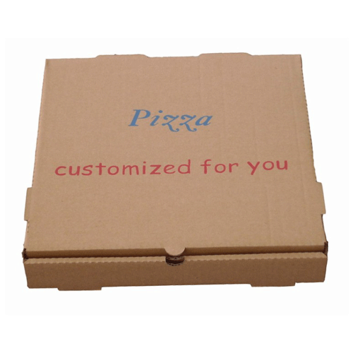 Pizza Box Menu Fencehouses