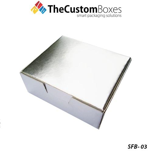 Custom-Silver-Foil-Box
