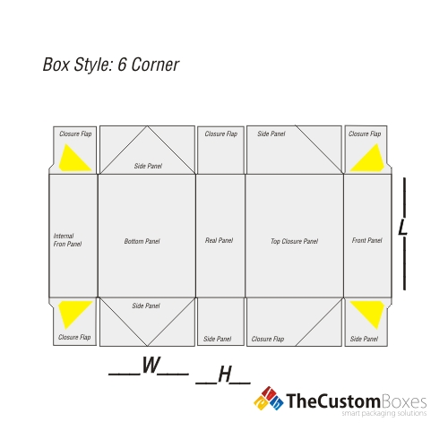 structural-design-of-Regular-Six-Corner-Boxes