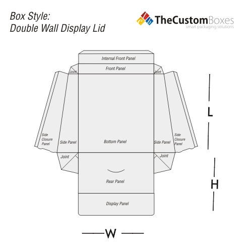 double-wall-with-display-lid-structural-diagram