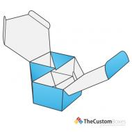 Custom Box Styles Custom Packaging Styles